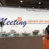 IL MARCHIO MEETING® PROTAGONISTA AL SALONE DI MILANO