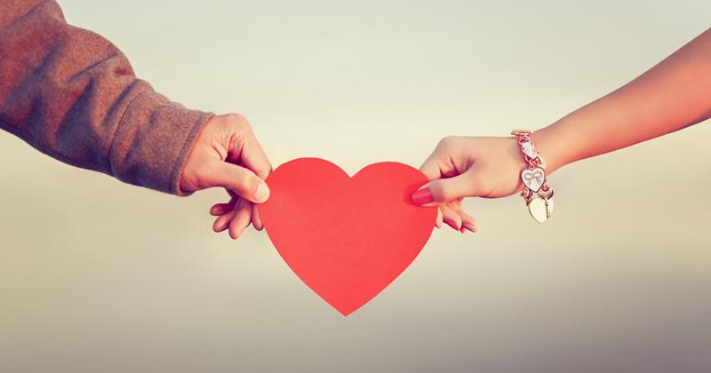 Tre giorni per festeggiare l'amore!