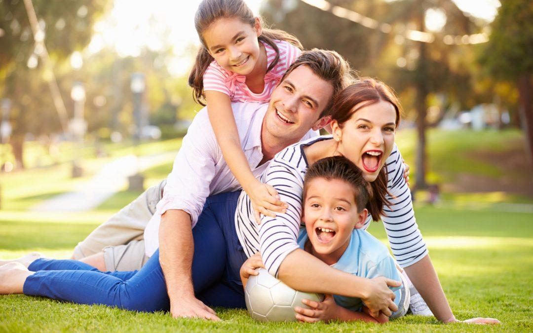 Giornata Mondiale della Famiglia